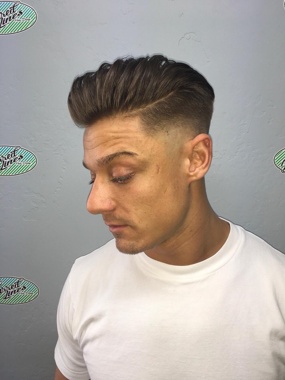 Men S Haircut 20 Boys At Their Best Hair Cuts Styles