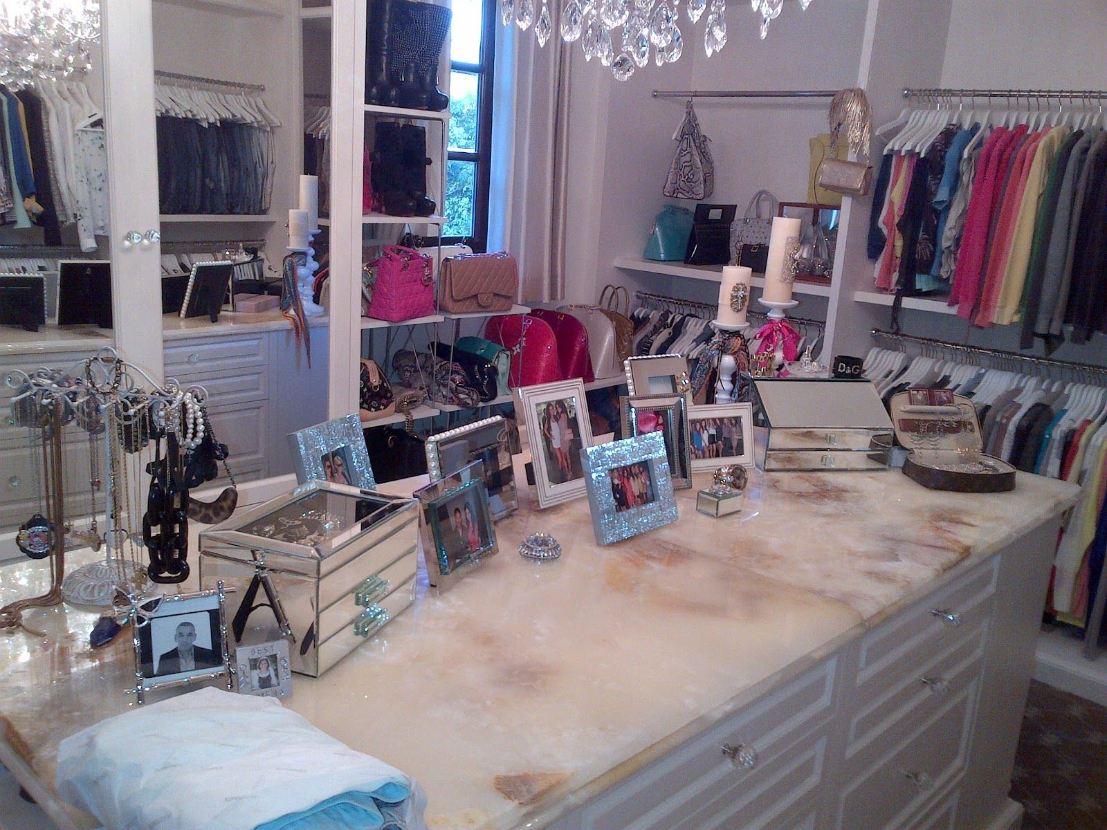 Jennifer Stano David Dolled Up Her Closet With Z Gallerie