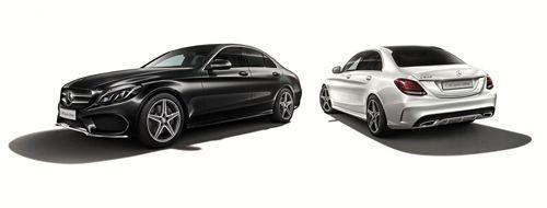 Giá xe Mercedes C200 Sport Edition tại Nhật Bản 45.000USD - Giá Xe Mercedes Vito | Mercedes Hàng Xanh