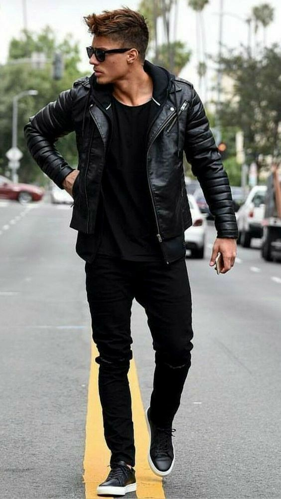 10 Outfit Ideas from Men Fashion Influencers - The Indian Gent