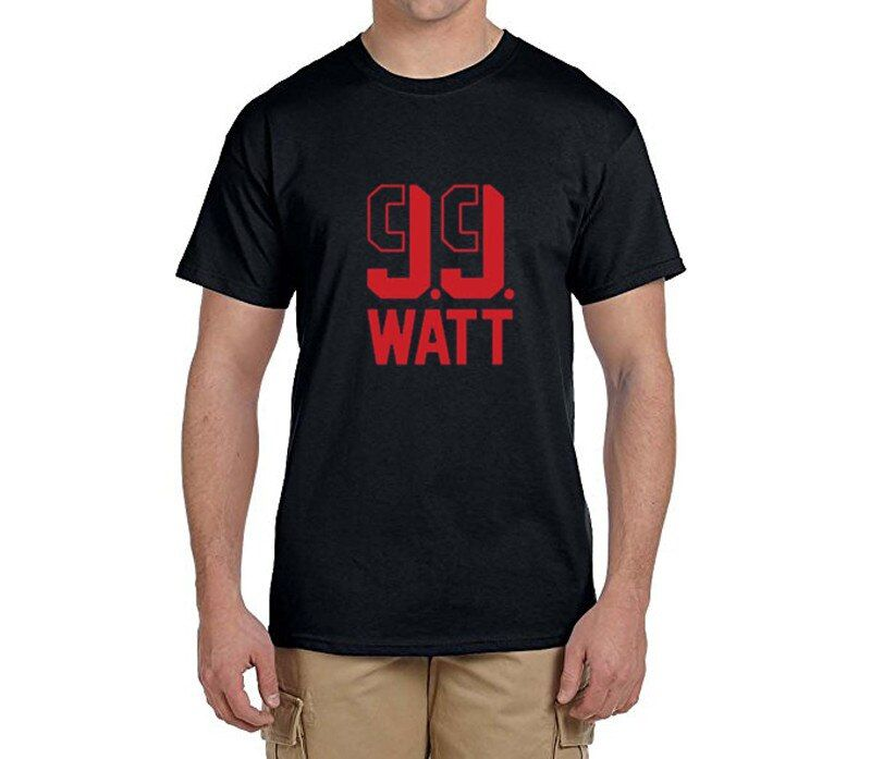 JJ Watt 99: Photo