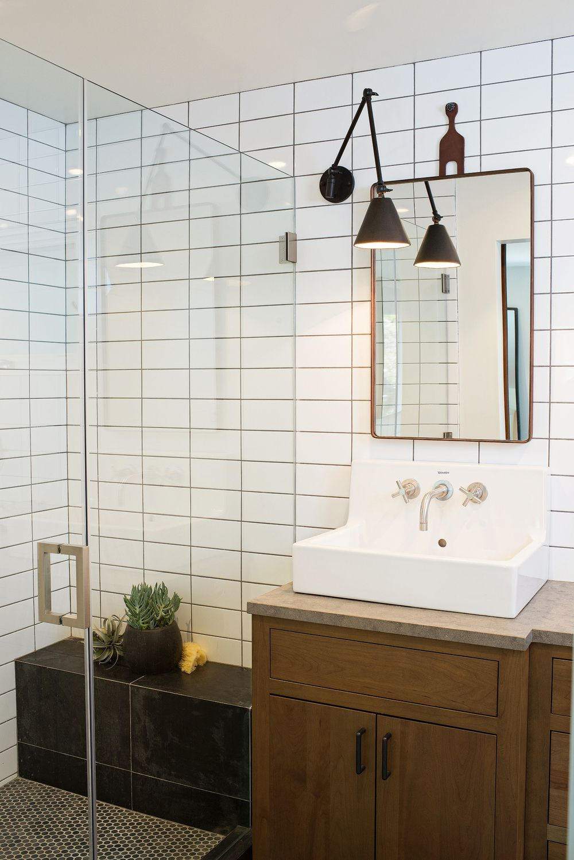San Francisco Interior Design company Regan Baker Design - Duboce ...