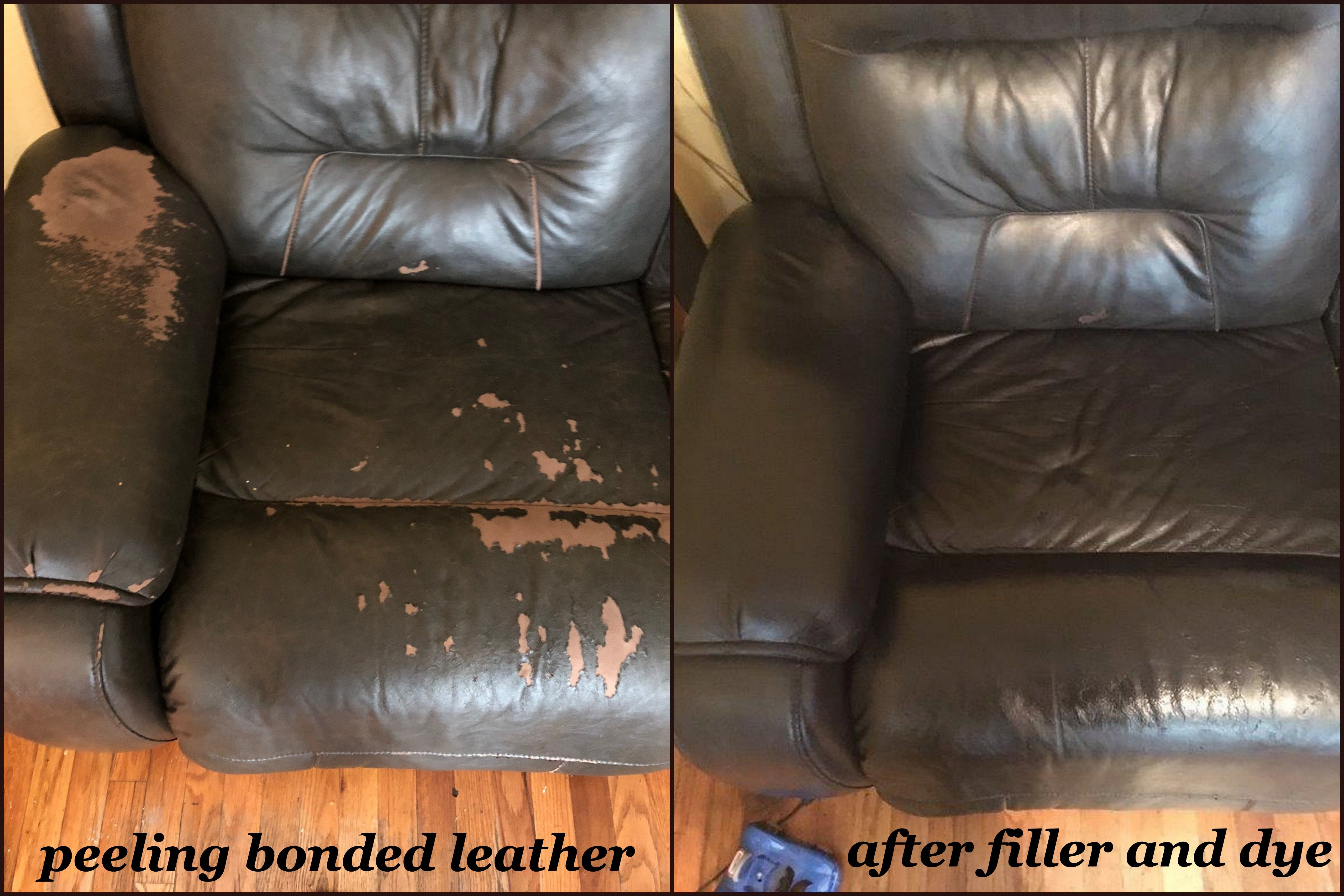 Awesome How To Repair Peeling Leather Faux Leather Bonded Leather Creativecarmelina Interior Chair Design Creativecarmelinacom