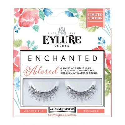 918a3f6a6eb Eylure Enchanted Lashes - Adore | make- up | Eylure lashes, Eyelure ...