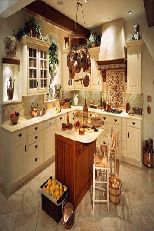 arredamento cucina shabby chic moderno