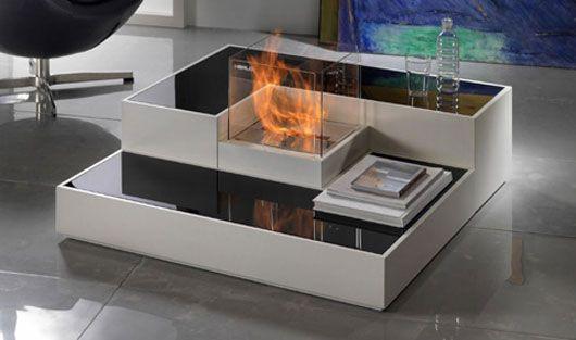 20 modern designers fireplaces ~ Modernistic Design Interior
