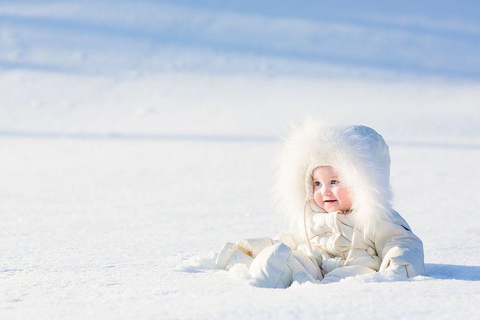 Как зимой сохранить тепло и комфорт для малыша: советы и ...