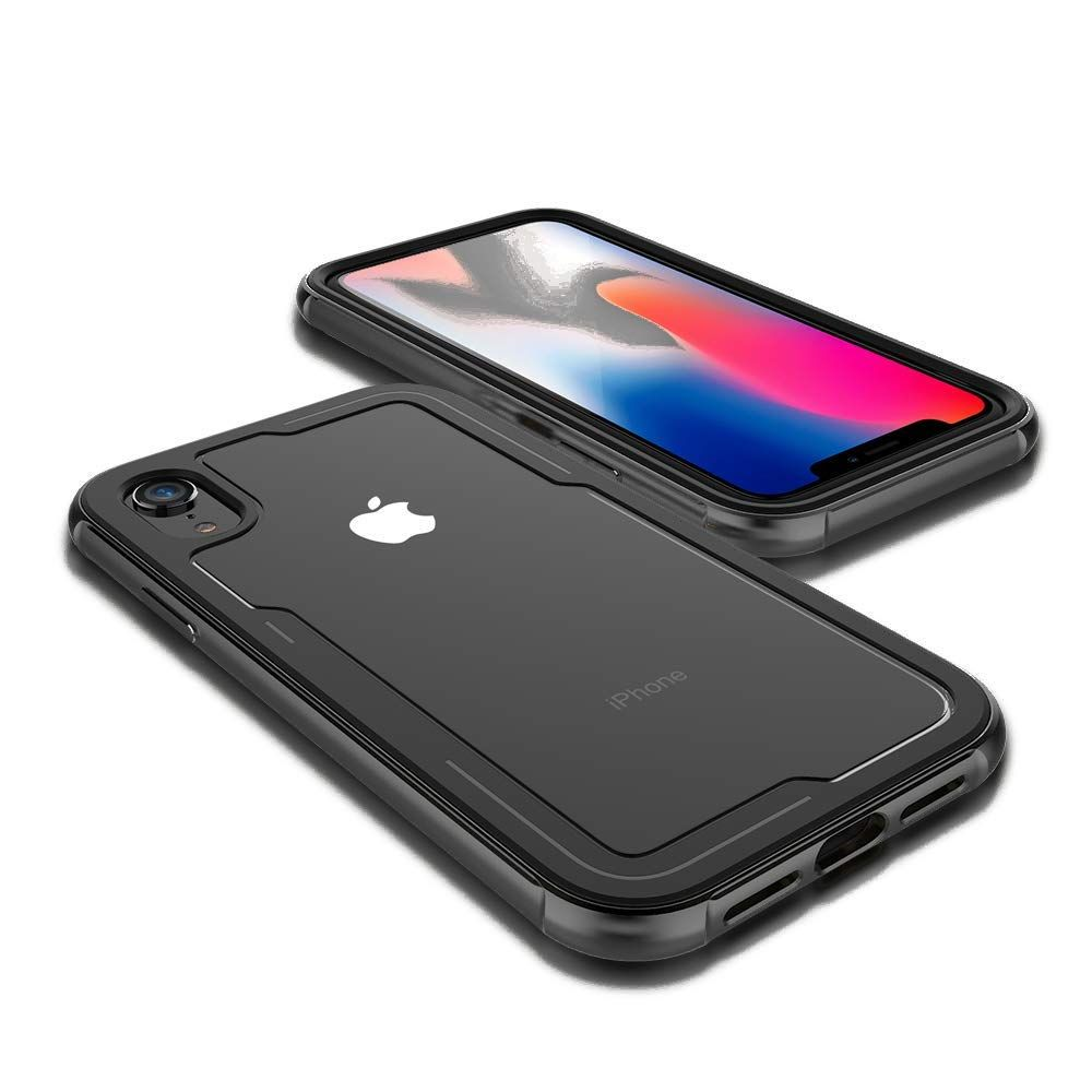 coque double protection iphone xs