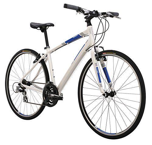 top 4 hybrid bikes