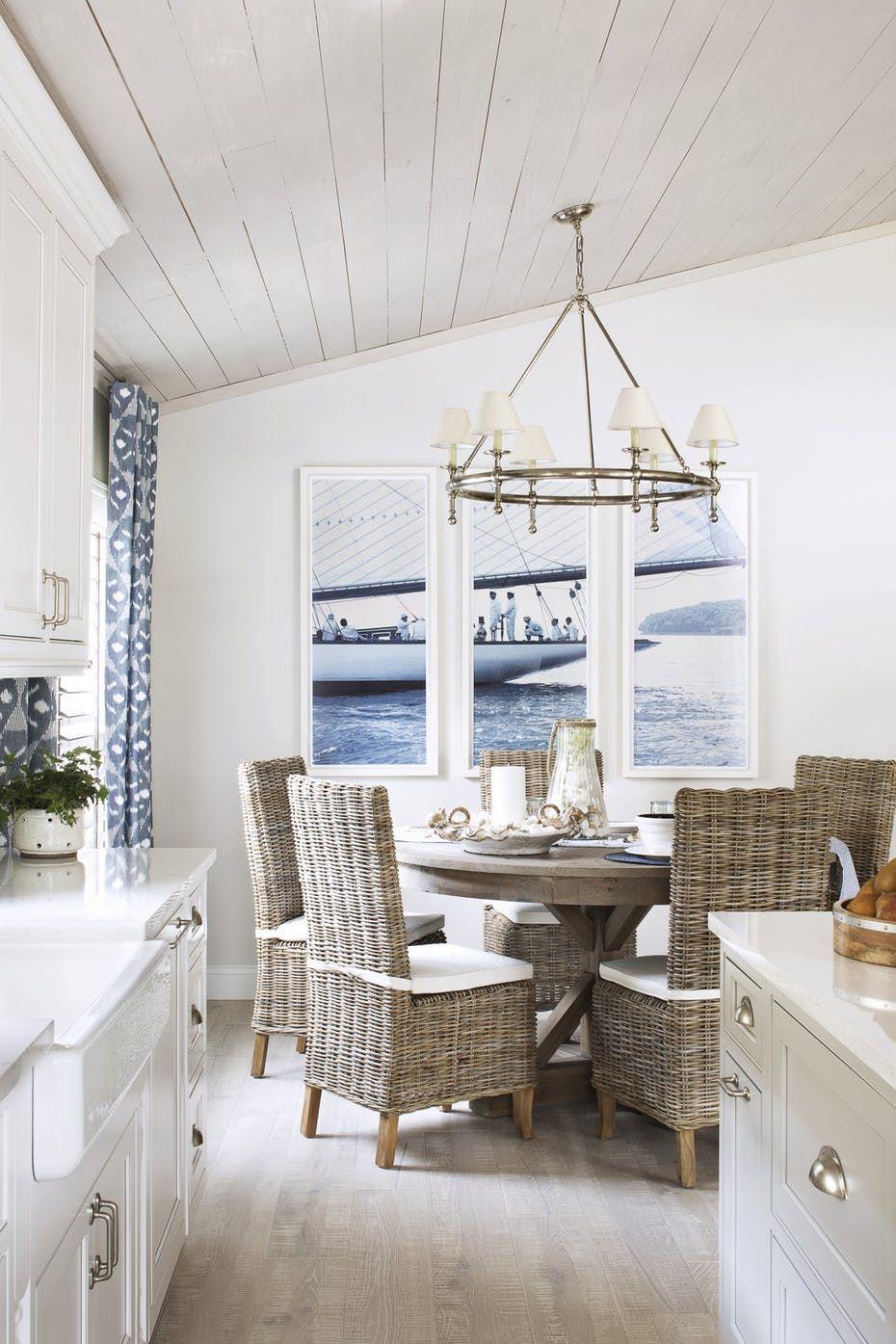 Superb Beach Cottage By Lisa Michael Interiors   Lookbook   Dering Hall