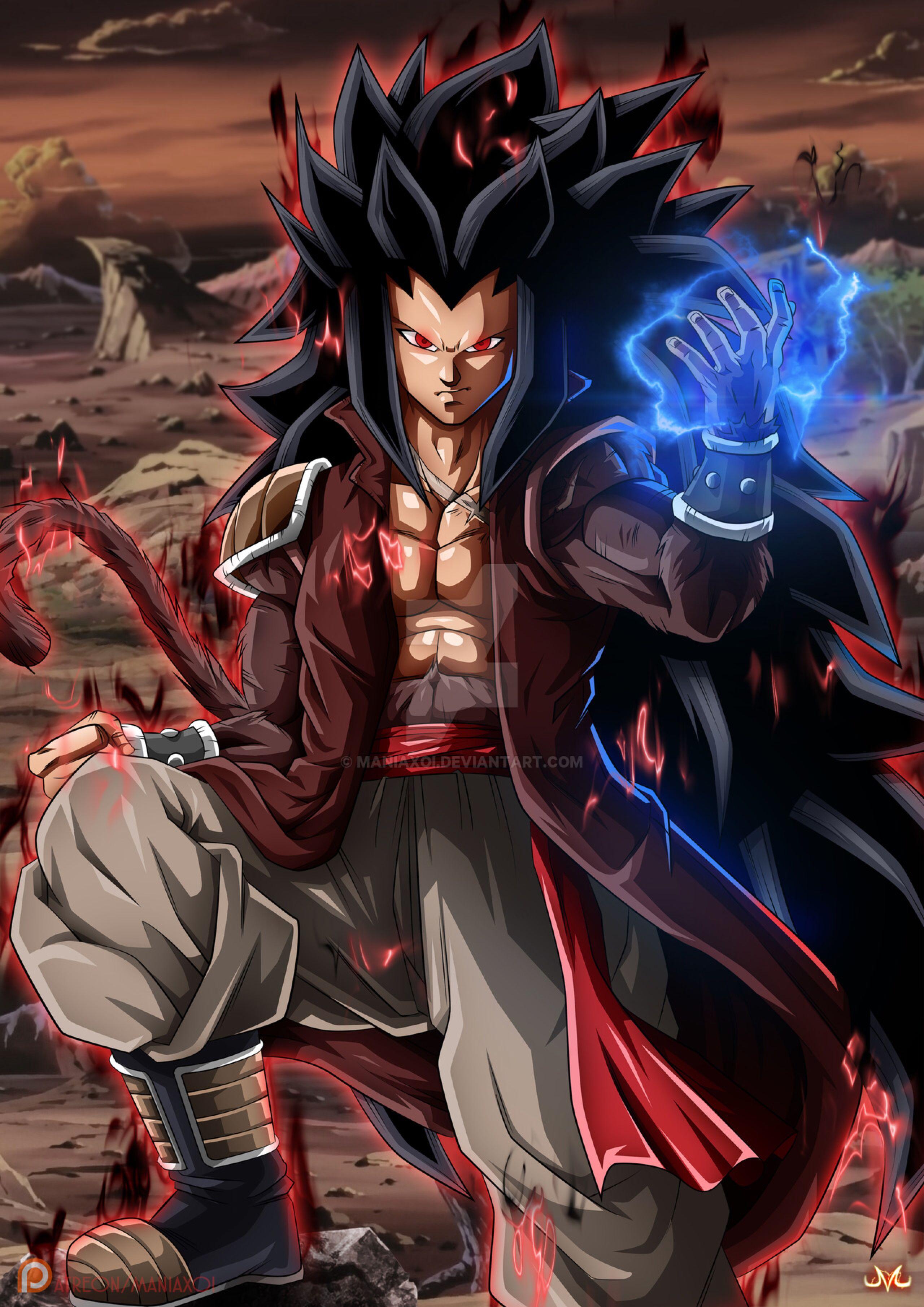 Oc Komatsu By Maniaxoi On Deviantart Anime Dragon Ball Super