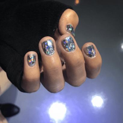 Korean Nails Art Gallery For Pretty Womens 2018 Pinterest Korean