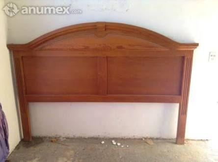 Resultado de imagen para cabeceras para camas de madera - Cabeceras de cama de madera ...