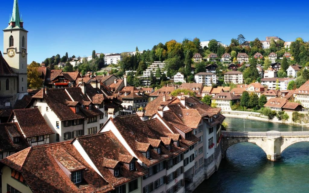 Bern The Most Beautiful City Of Switzerland Is On 9th Position In World Ranking Of Our Rate It