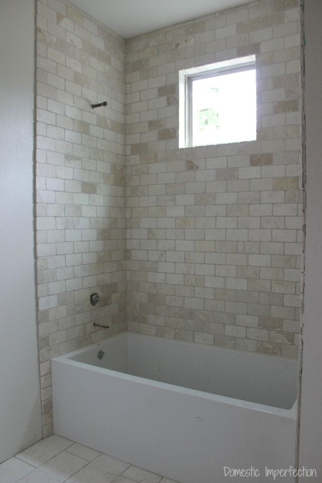 Floor And Decor Subway Tile Awesome Grout Mistakes And Installed Bathroom Tile  Marble Subway Tiles Decorating Design