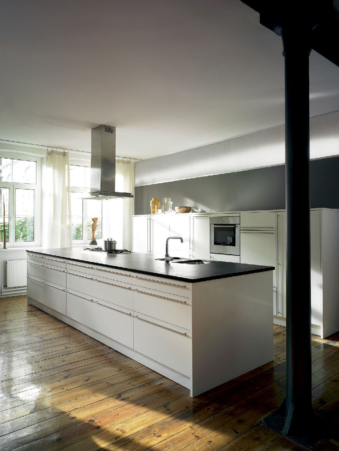 Amati Canada Kitchens and products || Luxury Kitchen fixtures ...