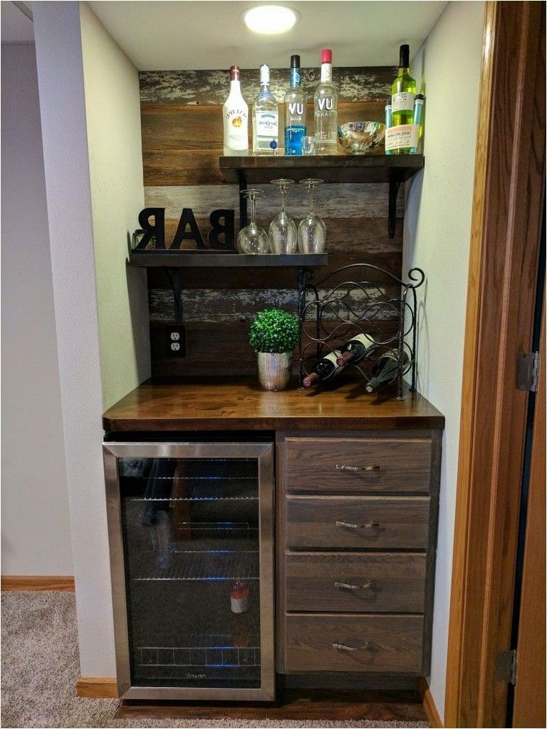 155 Mini Bar For Apartment Ideas That Can Create You Relax Home Cabinet Bars Coffee Stations
