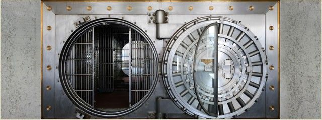 Browse Our Selection Of High-security Antique Vault Doors. Antique Vault  Doors Exclusively From Brown Safe Mfg. - Bank Door & Vintage Antique Mosler BANK VAULT DOOR And FRAME *REDUCED*