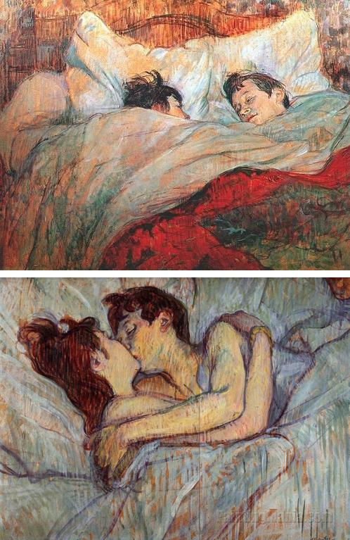 Henri De Toulouse Lautrec Art Art Painting Henri De Toulouse Lautrec