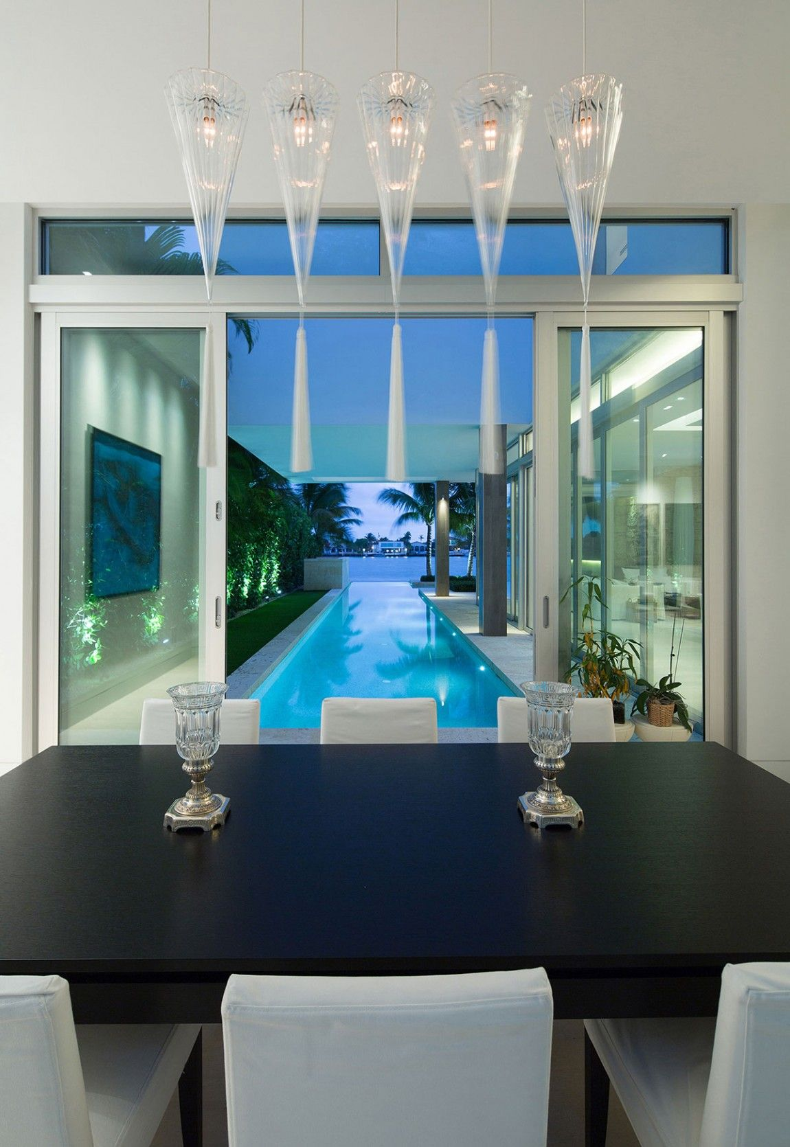 Biscayne Bay Residence by Strang Architecture (14)   Casa Florida ...