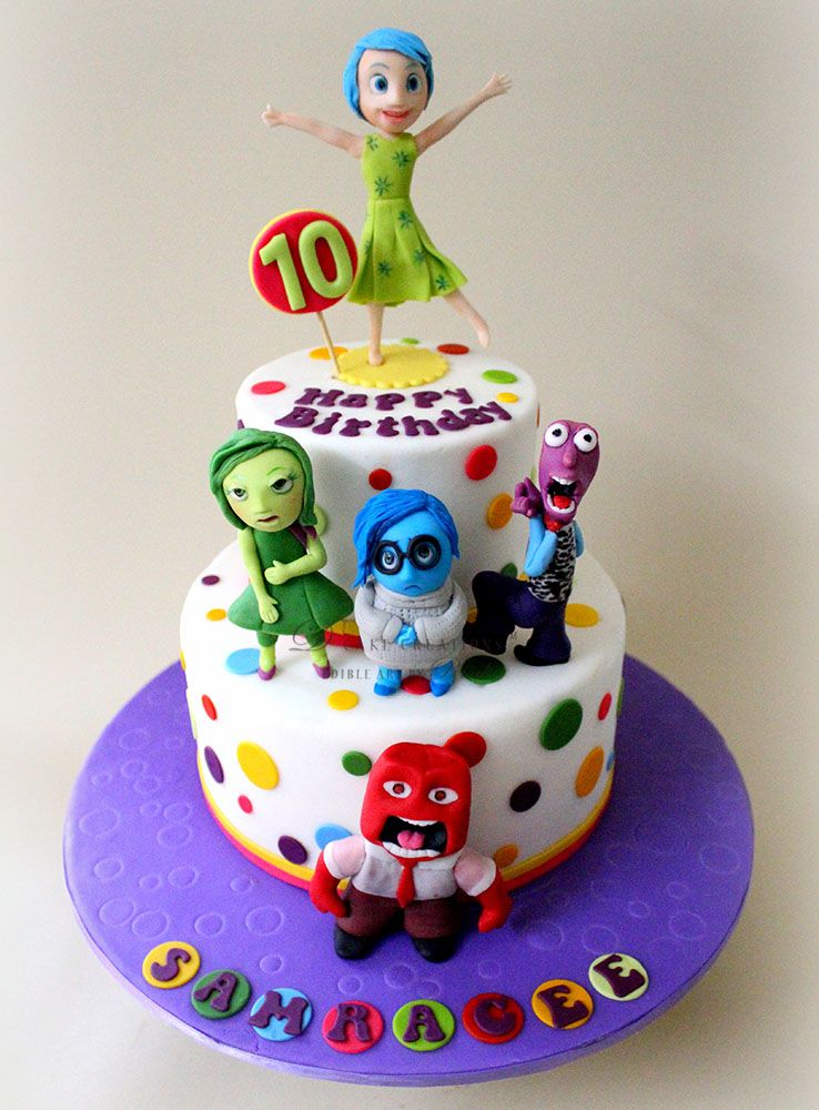 inside out cake Recherche Google Cakes Pinterest Cake