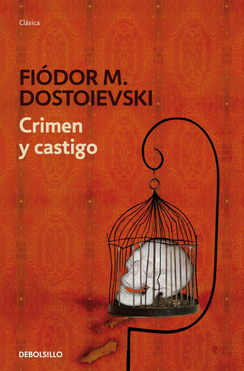 Crimen Y Castigo El Mar De Tinta Los 100 Mejores Libros Crimen Y Castigo Libros
