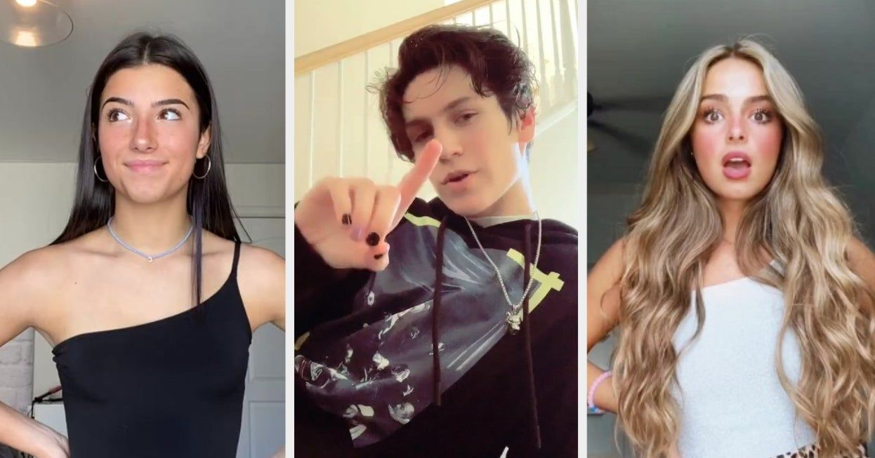 Which Hype House Member Are You House Quiz Bff Quizes Celebrities