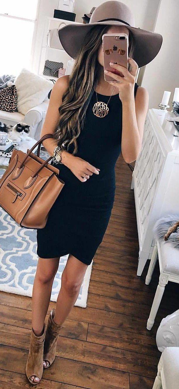 farbe der schuhe zu schwarzem kleid 50 ideen pinterest kleid 50er schwarzes kleid und 50er. Black Bedroom Furniture Sets. Home Design Ideas