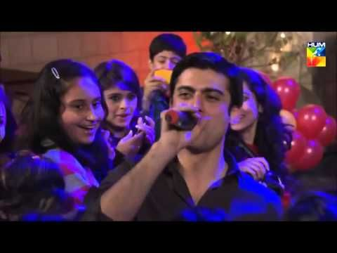 Zindagi Gulzar Hai Full OST Title Song by Hadiqa Kiyani HD ...