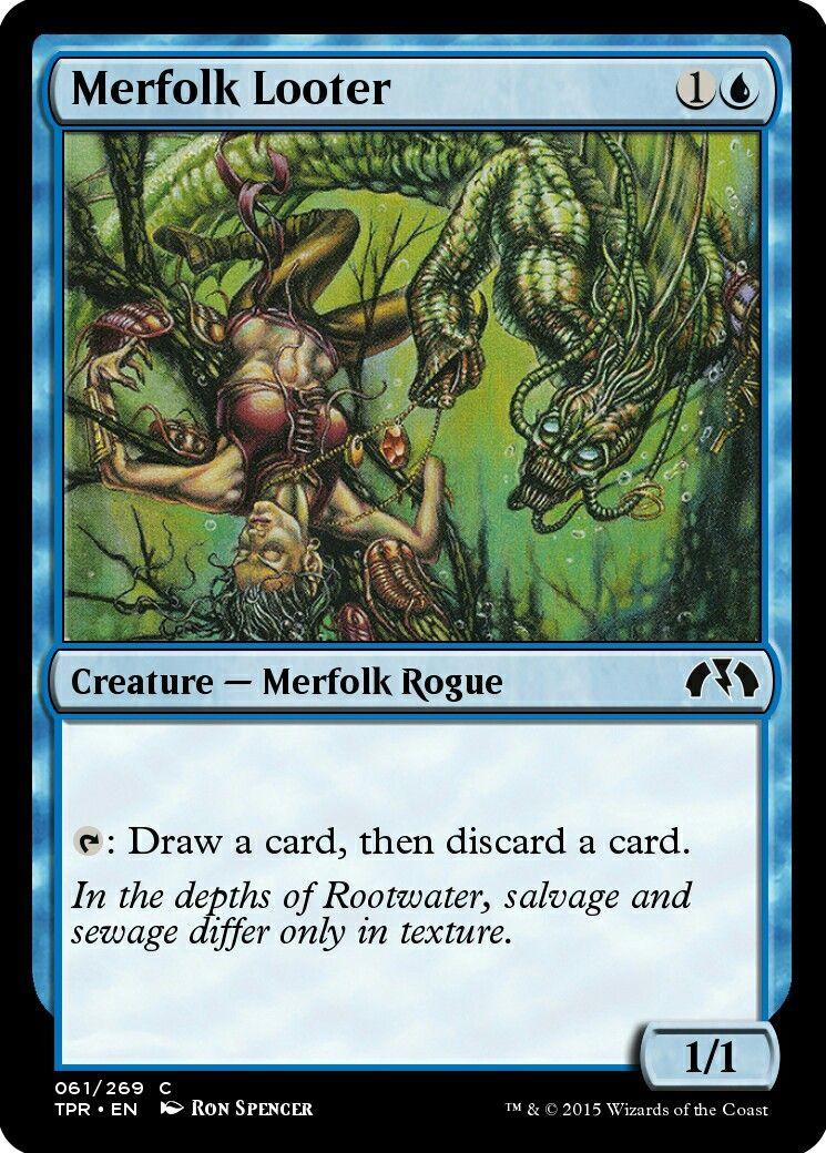 HARBINGER OF THE TIDES X4 Magic Origins ORI Magic MTG MINT CARD