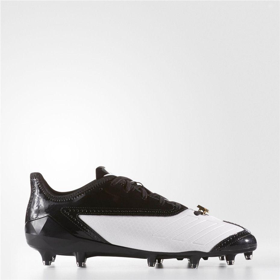 Adidas adizero 5 star ballo scarpette (white ftw
