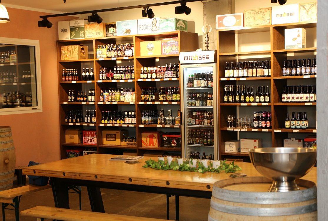 Craft Bier Kontor In Hannover Gelistet Unserem Guide Fr Die Leinestadt