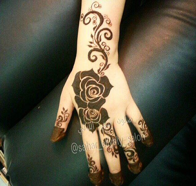 Henna Uae Al Ain Mehndimehndi Pinterest Henna Mehndi And