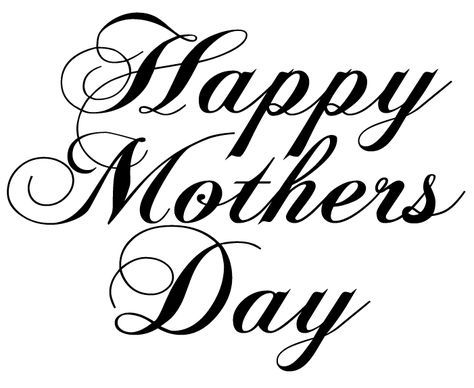Happy Mothers Day Free Digital Sentiment By Bird Mothers Day Sentiments Happy Mothers Day Clipart Happy Mothers Day