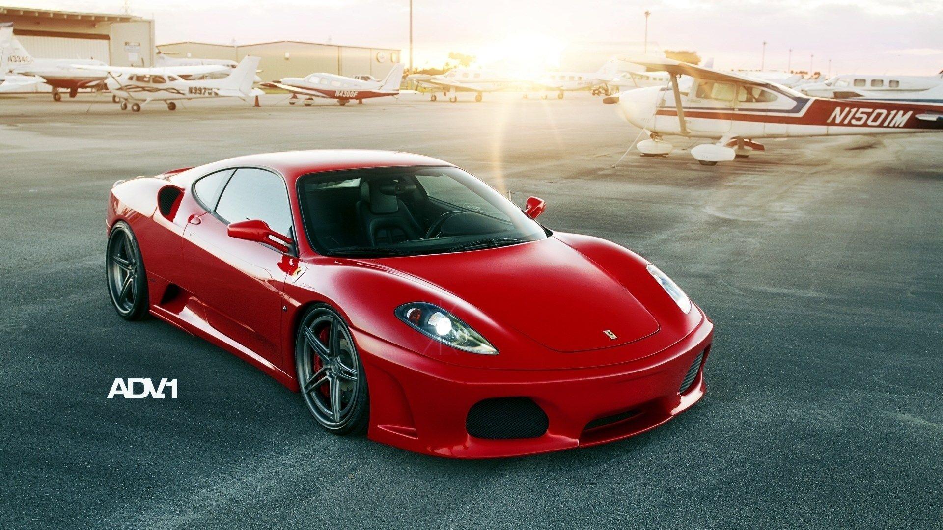 Category Ferrari >> Ferrari F430 Tuning Backround Widescreen Retina Imac Ferrari