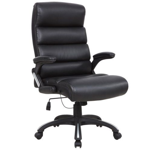 Glamour Reclining Office Chair Executive Home Computer