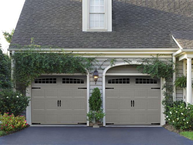 Steel Carriage House Doors | Garage Door Specialists Inc | Garage Door  Orange County And SoCal