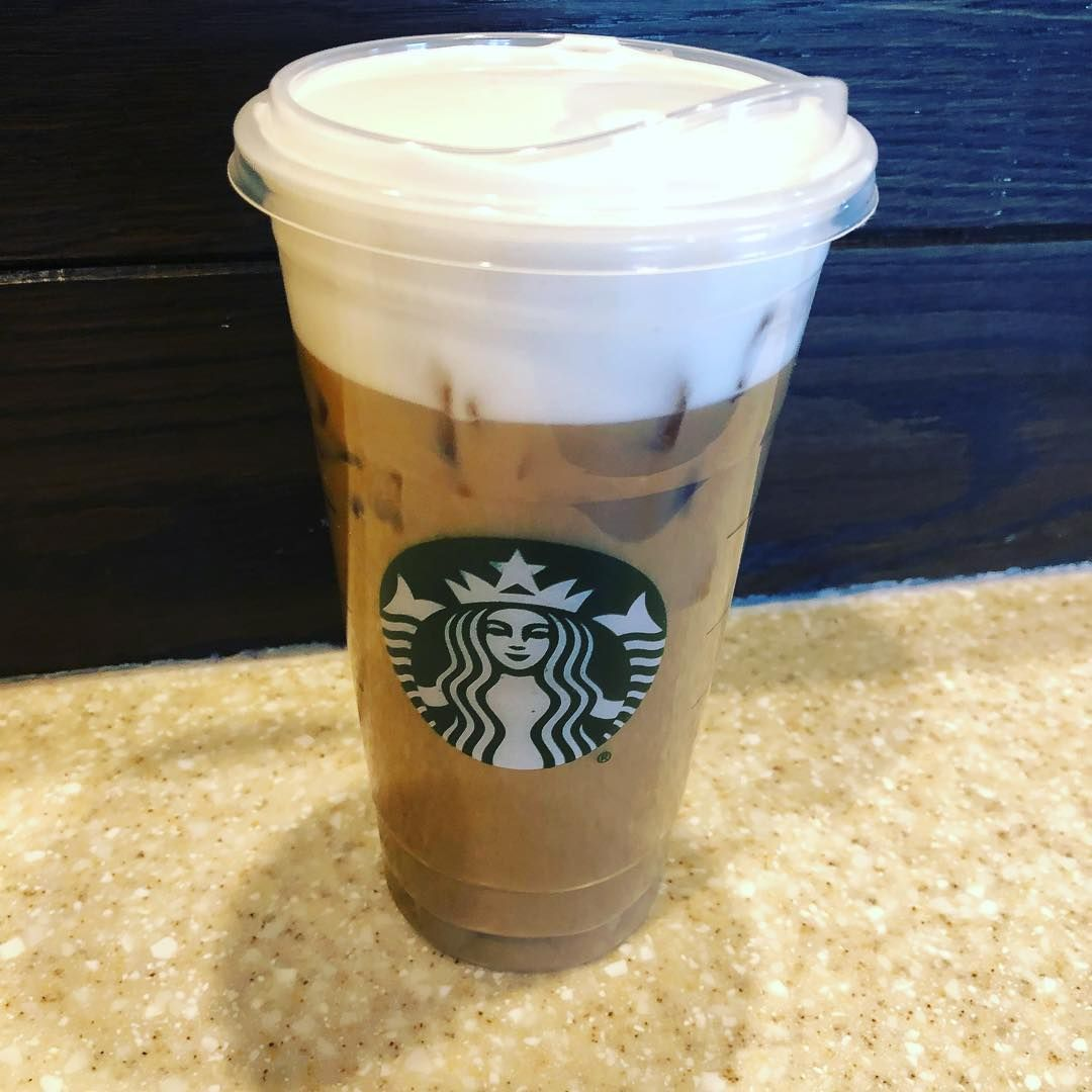 What The Heck Is Cold Foam Starbucks Just Added An Intriguing Option For Iced Drinks Starbucks Sweet Cream Hot Coffee Drinks Low Carb Starbucks Drinks