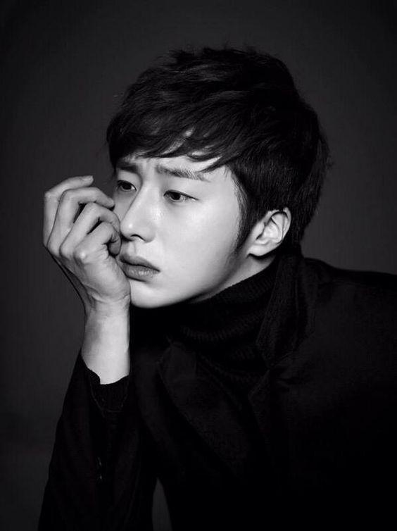 An Asian Affair | Jung il woo, Il woo, Jung ii woo