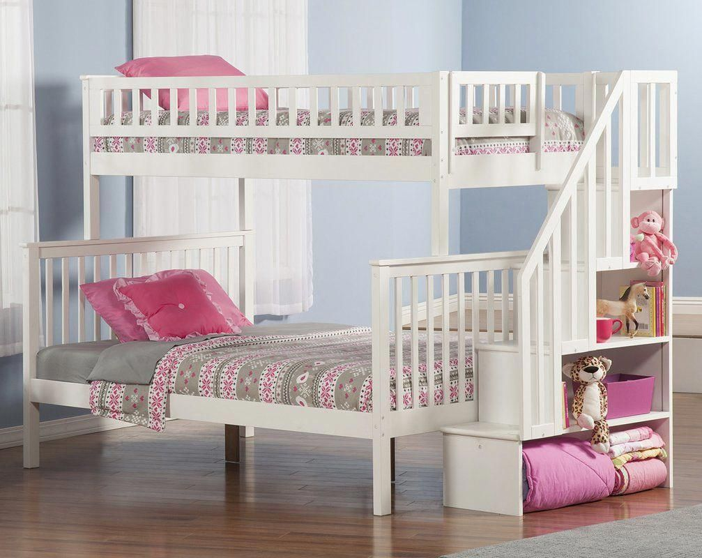 Consider These Exceptional Ideas With Regard To A Full Size Bunk