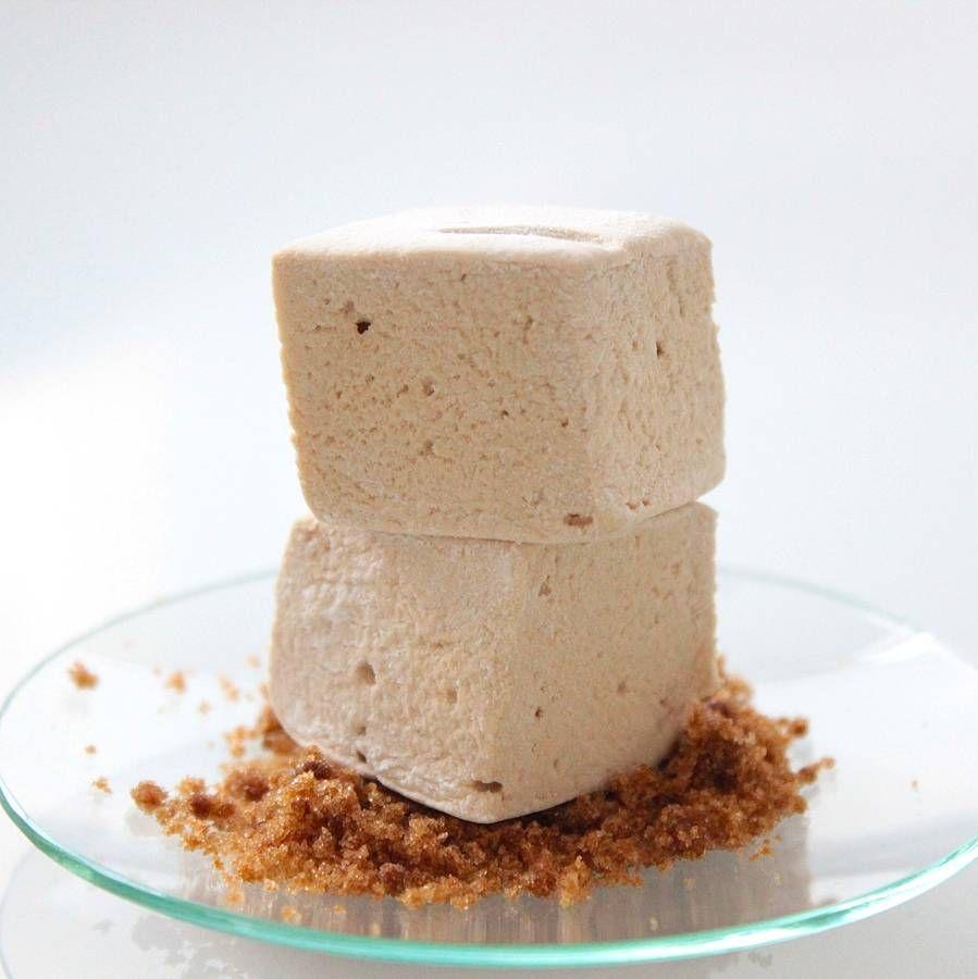 butterscotch marshmallows by zukr boutique | notonthehighstreet.com