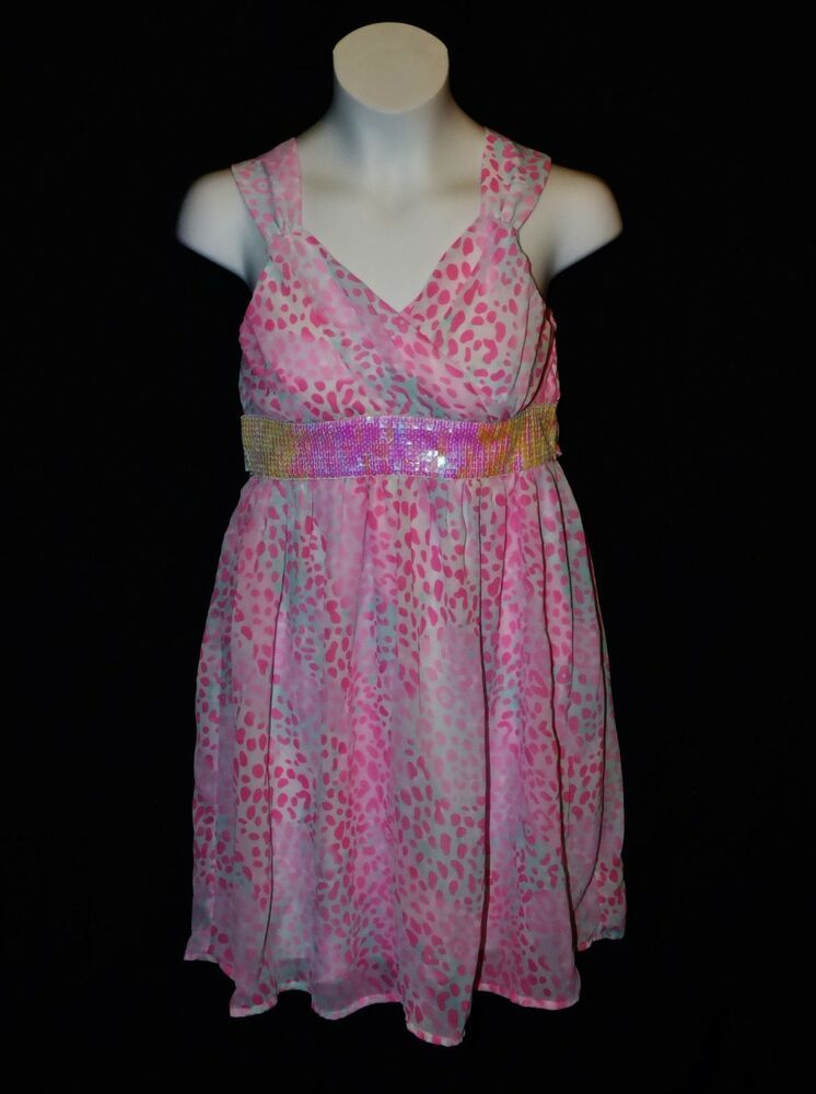 bed6f8019005 Sz 10-12 Holiday Editions Girls Dress Wedding Bride Party Easter Summer  Sundress #fashion #clothing #shoes #accessories #kidsclothingshoesaccs ...