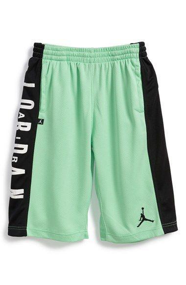 Jordan 'Highlight' Basketball Shorts