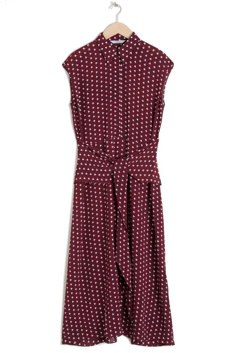 c1dffebba311 17 Fall Dresses We Love - Dresses for Work and Play at Every Price Point