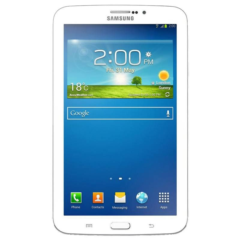 Samsunggalaxy Tab 3 0 T2110 White For Just Rs 16799 New Samsung Galaxy Galaxy Tab Samsung Galaxy Tab