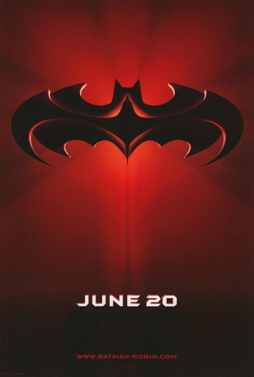 The Visual Evolution Of Batman In Movie Posters Holy Typography