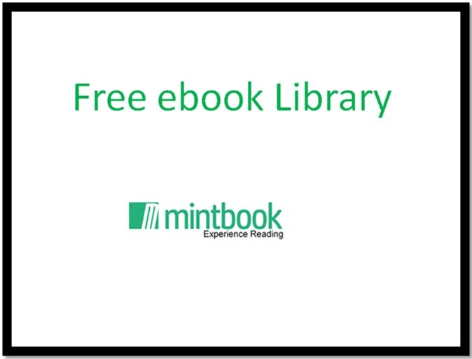 Free Digital Library in India-MintbookMintbook is the best eBooks library in India. Leading open directory for free eBooks which offers access to high-quality digital books around the world.https://www.mintbook.com/free-ebook-library