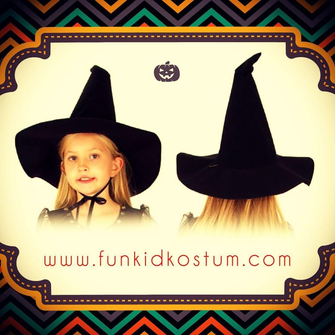 Çadı Şapkası. Funkid markalı Çadı Şapkası Cadılar Bayramı kostüm seçenekleri arasında ilginizi çekebilecek kaliteli bir aksesuar. Üründe kadife kumaş kullanılmıştır. 1. sınıf malzeme ürünü uzun süre kullanmanıza olanak tanır.