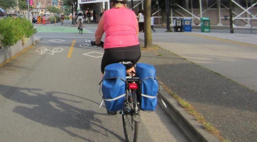 How Much Does Your Commute Cost Society With Images Cycling
