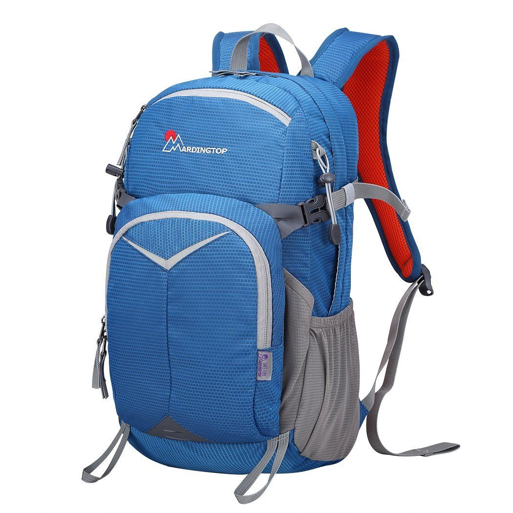 How To Pack A Backpack For Hiking Camping- Fenix Toulouse Handball 599fc689b362c